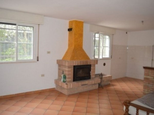 Villa in vendita a Castrocaro Terme e Terra del Sole, Con giardino, 280 mq - Foto 5