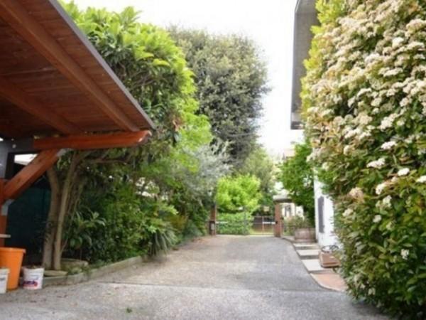Villa in vendita a Castrocaro Terme e Terra del Sole, Con giardino, 280 mq