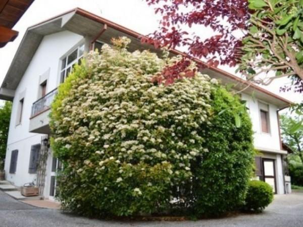 Villa in vendita a Castrocaro Terme e Terra del Sole, Con giardino, 280 mq - Foto 1