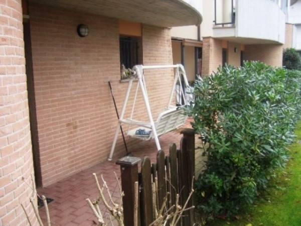 Appartamento in vendita a Castrocaro Terme e Terra del Sole, Terme, Con giardino, 105 mq - Foto 1