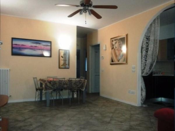 Appartamento in vendita a Castrocaro Terme e Terra del Sole, Terme, Con giardino, 105 mq - Foto 15