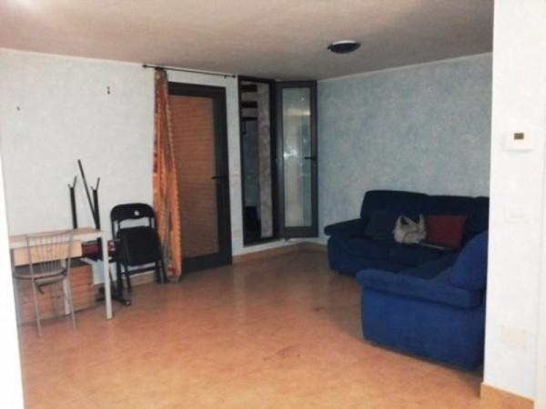 Appartamento in vendita a Castrocaro Terme e Terra del Sole, Terme, Con giardino, 105 mq - Foto 8