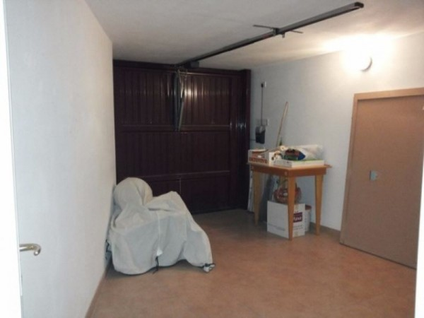 Appartamento in vendita a Castrocaro Terme e Terra del Sole, Terme, Con giardino, 105 mq - Foto 4