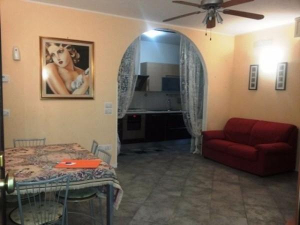 Appartamento in vendita a Castrocaro Terme e Terra del Sole, Terme, Con giardino, 105 mq - Foto 20