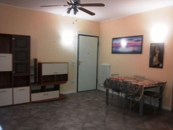 Appartamento in vendita a Castrocaro Terme e Terra del Sole, Terme, Con giardino, 105 mq - Foto 21