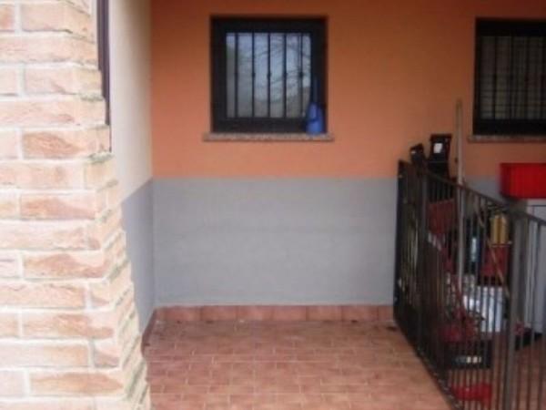 Appartamento in vendita a Castrocaro Terme e Terra del Sole, Terme, Con giardino, 105 mq - Foto 3