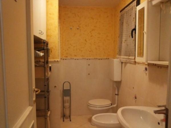 Appartamento in vendita a Castrocaro Terme e Terra del Sole, Terme, Con giardino, 105 mq - Foto 5