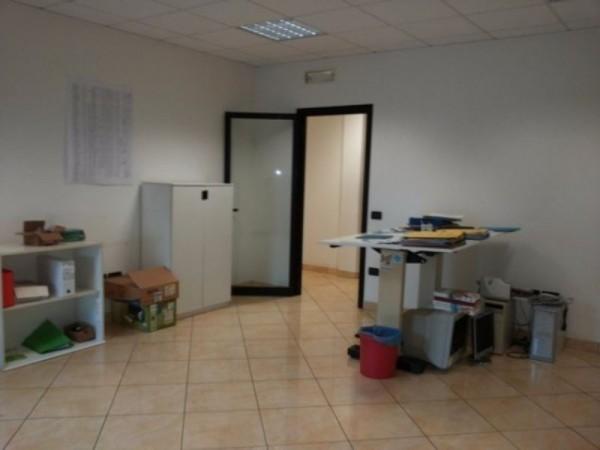 Ufficio in vendita a Forlì, Coriano, 180 mq - Foto 11