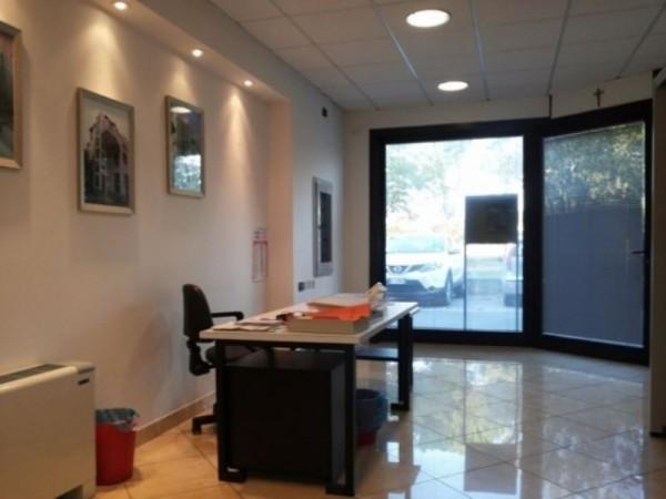Ufficio in vendita a Forlì, Coriano, 180 mq - Foto 20