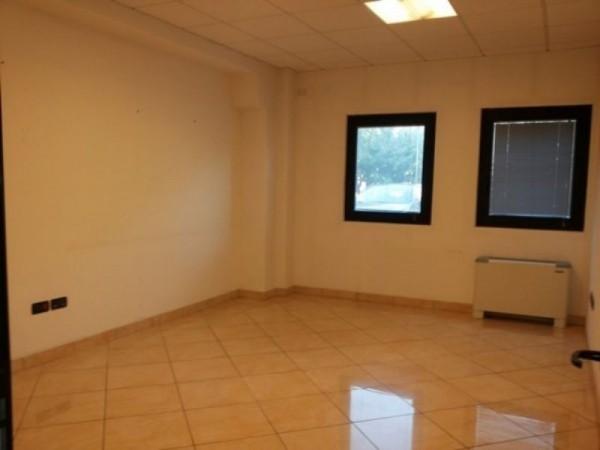 Ufficio in vendita a Forlì, Coriano, 180 mq - Foto 15