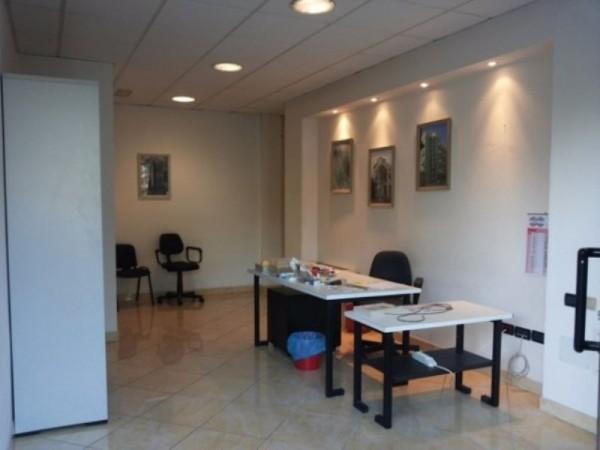 Ufficio in vendita a Forlì, Coriano, 180 mq