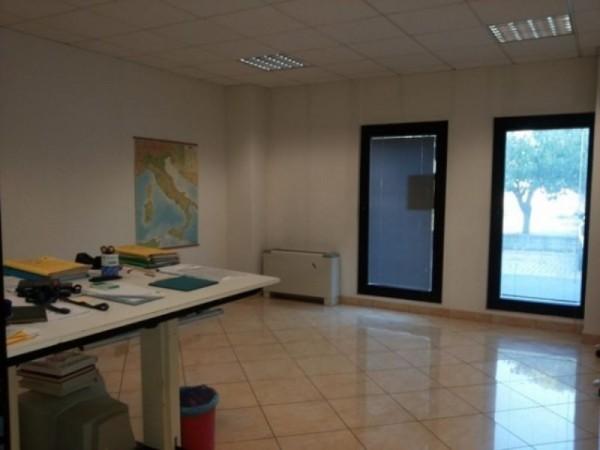 Ufficio in vendita a Forlì, Coriano, 180 mq - Foto 13