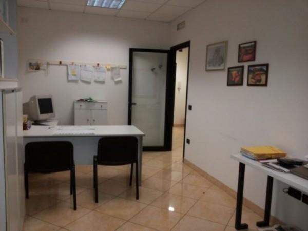 Ufficio in vendita a Forlì, Coriano, 180 mq - Foto 5