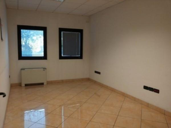 Ufficio in vendita a Forlì, Coriano, 180 mq - Foto 17