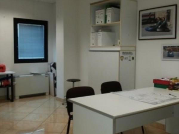 Ufficio in vendita a Forlì, Coriano, 180 mq - Foto 6