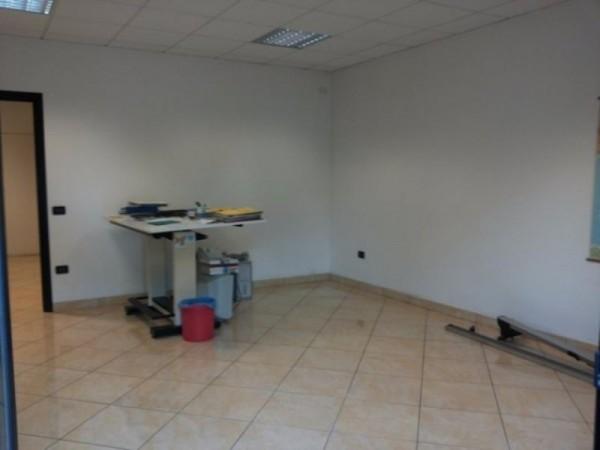 Ufficio in vendita a Forlì, Coriano, 180 mq - Foto 12