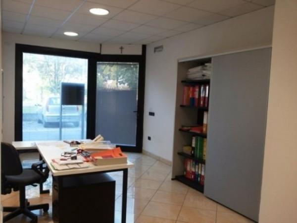 Ufficio in vendita a Forlì, Coriano, 180 mq - Foto 19
