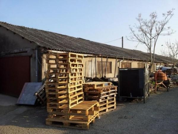 Capannone in vendita a Forlì, 1500 mq - Foto 2