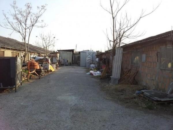 Capannone in vendita a Forlì, 1500 mq - Foto 3