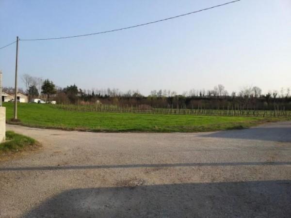 Capannone in vendita a Forlì, 1500 mq