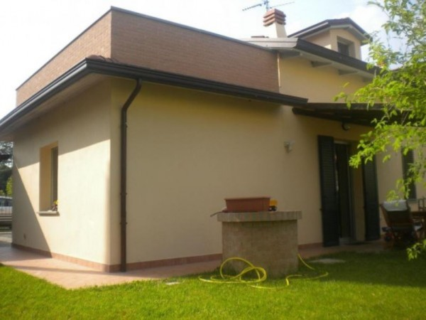 Casa indipendente in vendita a Forlì, San Lorenzo In Noceto, Con giardino, 110 mq - Foto 20