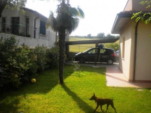Casa indipendente in vendita a Forlì, San Lorenzo In Noceto, Con giardino, 110 mq - Foto 21