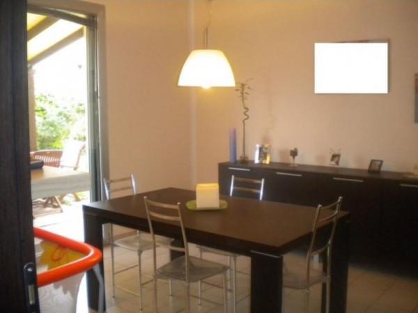 Casa indipendente in vendita a Forlì, San Lorenzo In Noceto, Con giardino, 110 mq - Foto 13