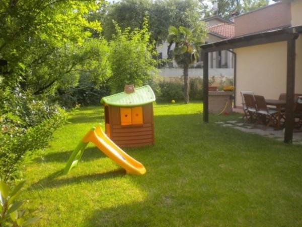 Casa indipendente in vendita a Forlì, San Lorenzo In Noceto, Con giardino, 110 mq - Foto 19