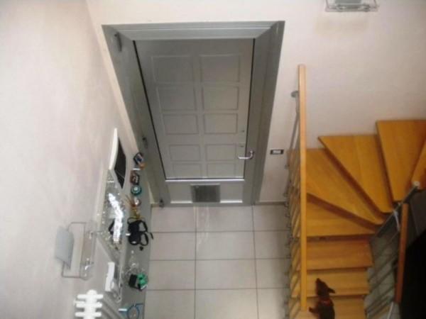 Casa indipendente in vendita a Forlì, San Lorenzo In Noceto, Con giardino, 110 mq - Foto 9