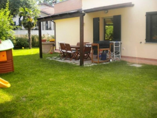 Casa indipendente in vendita a Forlì, San Lorenzo In Noceto, Con giardino, 110 mq - Foto 22