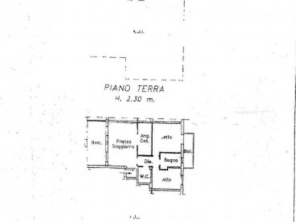 Appartamento in vendita a Forlì, 115 mq - Foto 2