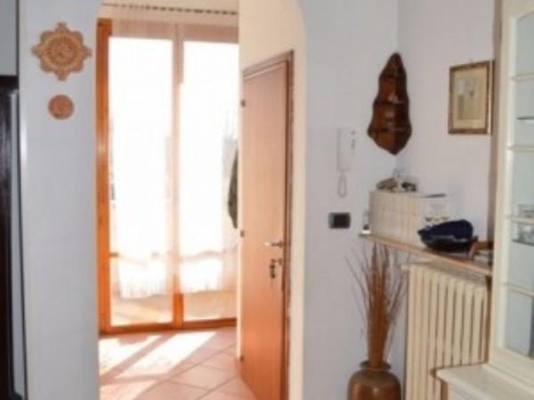 Appartamento in vendita a Forlì, Coriano, Con giardino, 160 mq - Foto 3