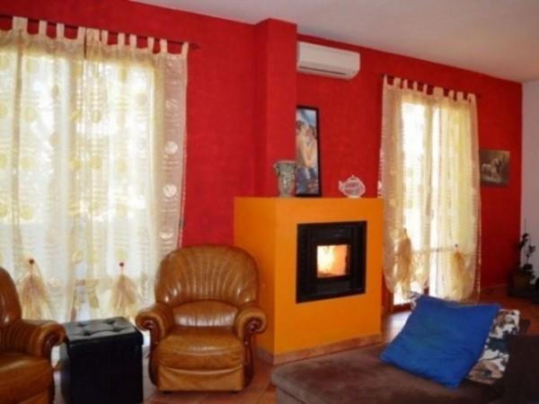 Appartamento in vendita a Forlì, Coriano, Con giardino, 160 mq - Foto 19
