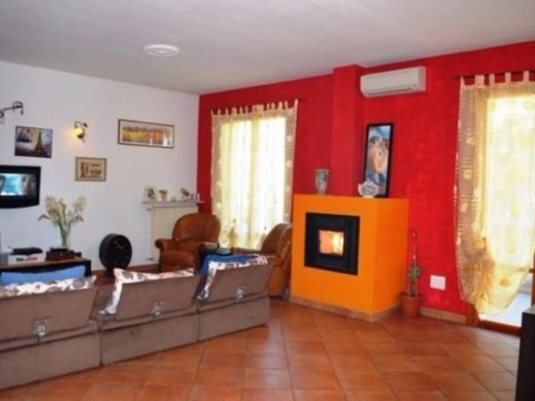 Appartamento in vendita a Forlì, Coriano, Con giardino, 160 mq - Foto 20