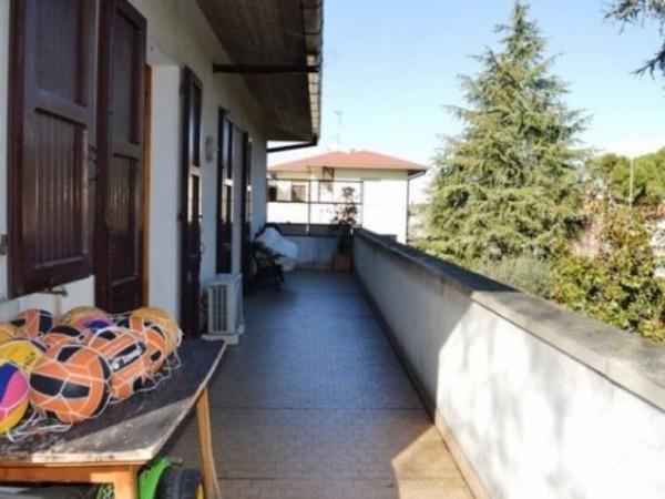 Appartamento in vendita a Forlì, Coriano, Con giardino, 160 mq - Foto 17
