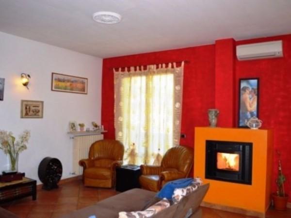 Appartamento in vendita a Forlì, Coriano, Con giardino, 160 mq - Foto 18
