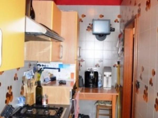 Appartamento in vendita a Forlì, Coriano, Con giardino, 160 mq - Foto 16