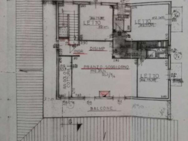Appartamento in vendita a Forlì, Coriano, Con giardino, 160 mq - Foto 2
