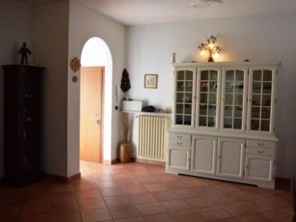 Appartamento in vendita a Forlì, Coriano, Con giardino, 160 mq - Foto 4