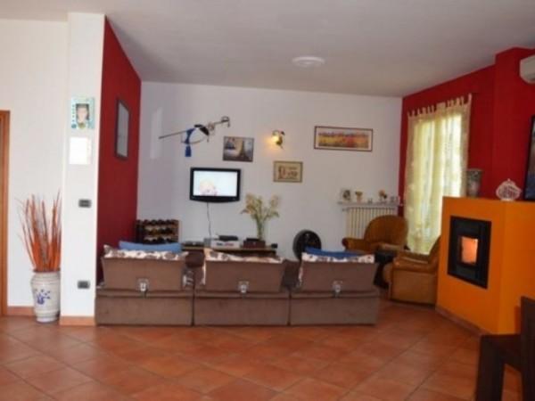 Appartamento in vendita a Forlì, Coriano, Con giardino, 160 mq - Foto 1