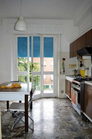 Appartamento in vendita a Forlì, Parco Della Resistenza, Con giardino, 143 mq - Foto 16