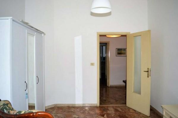 Appartamento in vendita a Forlì, Parco Della Resistenza, Con giardino, 143 mq - Foto 6