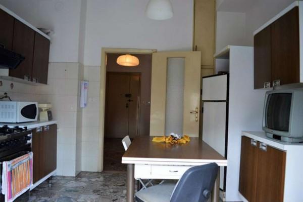 Appartamento in vendita a Forlì, Parco Della Resistenza, Con giardino, 143 mq - Foto 15