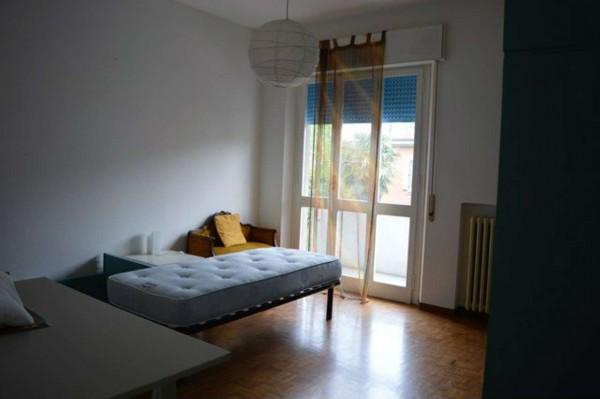 Appartamento in vendita a Forlì, Parco Della Resistenza, Con giardino, 143 mq - Foto 13