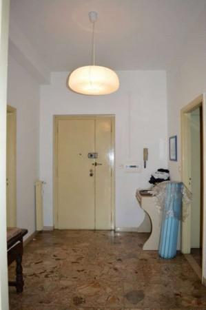 Appartamento in vendita a Forlì, Parco Della Resistenza, Con giardino, 143 mq - Foto 2