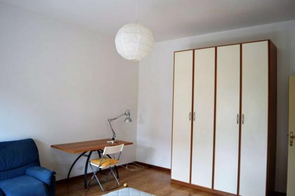 Appartamento in vendita a Forlì, Parco Della Resistenza, Con giardino, 143 mq - Foto 18