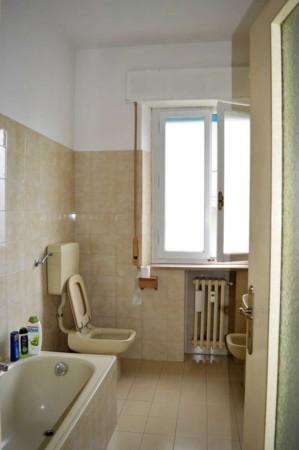 Appartamento in vendita a Forlì, Parco Della Resistenza, Con giardino, 143 mq - Foto 11
