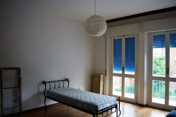 Appartamento in vendita a Forlì, Parco Della Resistenza, Con giardino, 143 mq - Foto 20