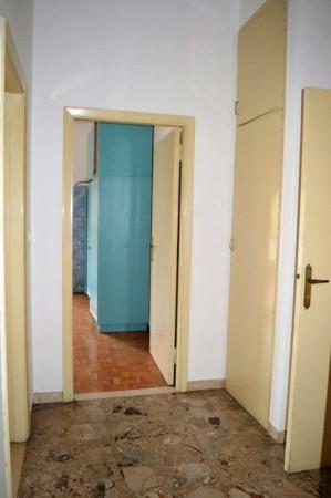 Appartamento in vendita a Forlì, Parco Della Resistenza, Con giardino, 143 mq - Foto 14