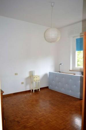 Appartamento in vendita a Forlì, Parco Della Resistenza, Con giardino, 143 mq - Foto 5
